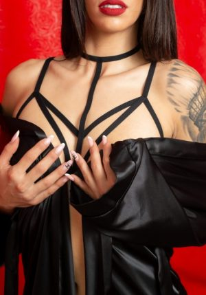 sexy lingerie CH4045 trendytoo.gr