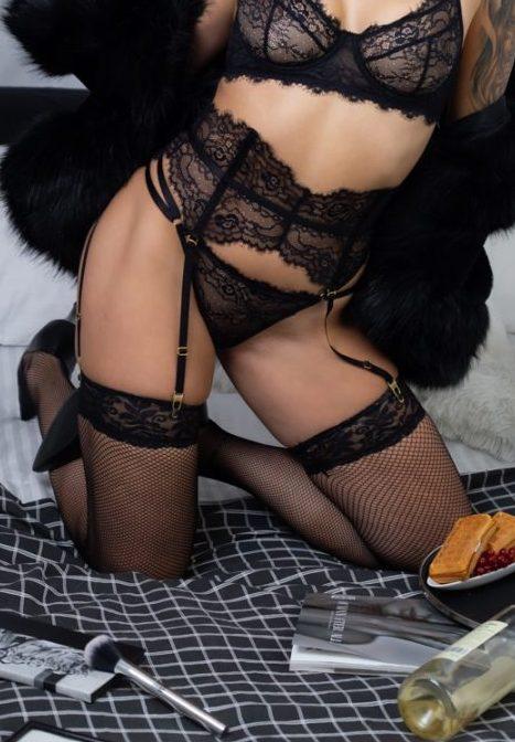 sexy lingerie S-901 trendytoo.gr