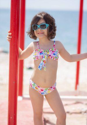 σετ μαγιο για κοριτσι 9609-1 trendytoo.gr