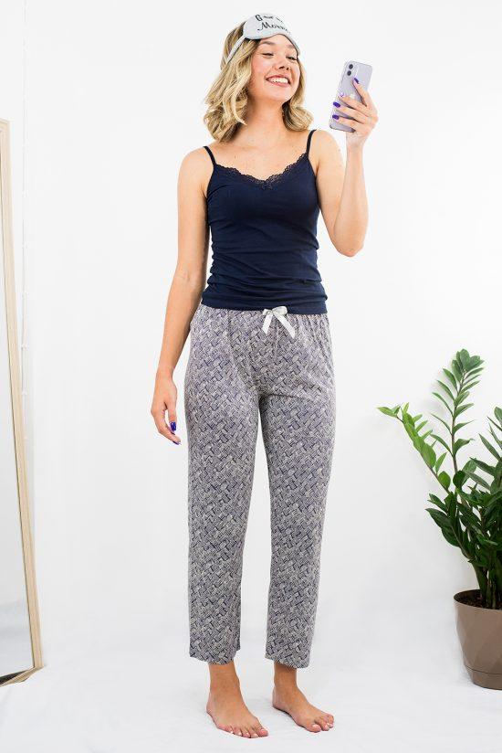 παντελόνι πιτζάμας 2026-8 trendytoo.gr